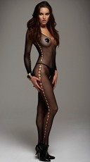 Panty Silhouette Bodystocking