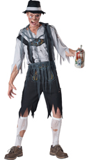 Men's Oktoberfeast Costume