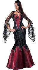 Deluxe Vampire Costume