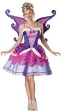 Sugarplum Fairy Costume
