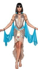 Deluxe Pharaohs Treasure Costume