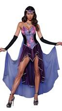Deluxe Sorceress Costume