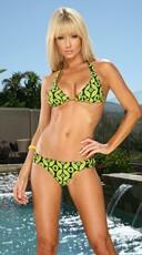 Jamaican Punch Bikini
