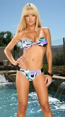 Violet Dee-Light Bikini