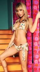 Cuddle Plush Woodstock Bikini