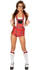 Student Body Schoolgirl Costume
