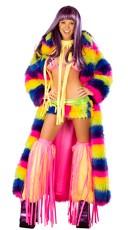 Rocking Rainbow Rave Set