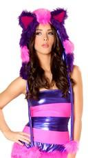 Cheshire Cat Hood