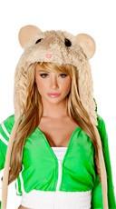KIA Hamster Hood