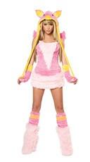 Sexy Pig Costume