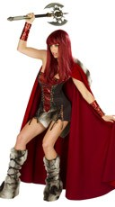 Deluxe Dragon Slayer Costume