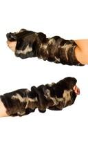 Deluxe Tarantula Gloves