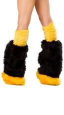 Deluxe Penguin Legwarmers
