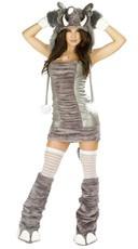 Deluxe Elephant Costume