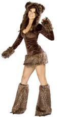 Deluxe Teddy Bear Costume