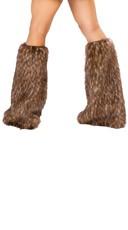 Deluxe Teddy Bear Legwarmers