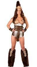 Deluxe Sexy Trojan Warrior Costume