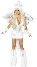 Sexy Pegasus Costume