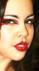 Kisses Red Kit