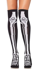 Skeleton Stockings