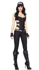 SWAT Sniper Costume