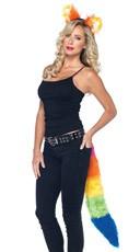 Rainbow Fox Kit
