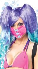 Sweetheart Stitch Face Mask