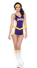Lakers Dress