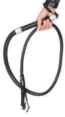 Rhinestone Vixen Whip