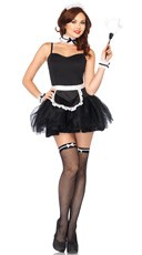 Mistress Maid Costume Set