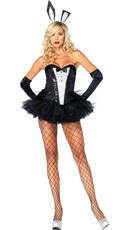 Tux and Tails Bunny Costume Kit