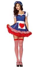 Darling Dollie Costume