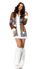 Igloo Cutie Costume