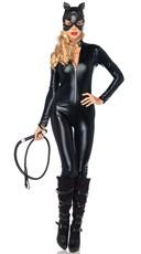 Cat Lady Costume Kit