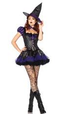 Sexy Spellcaster Costume