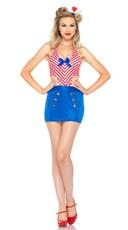 Shore Leave Sailor Costume