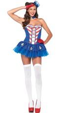 Starboard Sweetie Costume