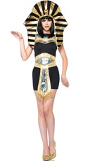 Sexy Pharaoh Costume