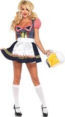 Hillside Heidi Costume