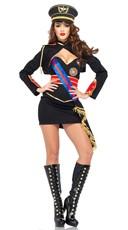 Sexy Dictator Costume