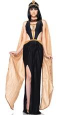 Sexy Cleopatra Halloween Costume
