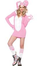 Snuggle Bunny Costume