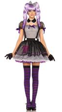 Dead Eye Dollie Costume
