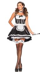 Darling Maid Costume