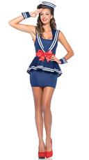 Sailor Amy Costume