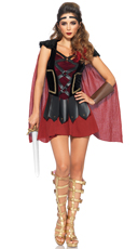 Trojan Warrior Costume