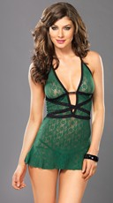 Envious Desire Chemise Dress