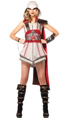 Assassin's Creed Heroine Costume