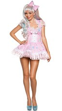 Sweeter Than Candy Lolita Costume