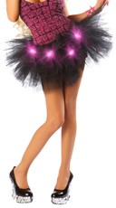 Light-Up Tutu